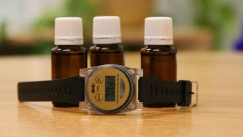 Researchers at The Ohio State University Wexner Medical Center`s Nisonger Center will use essential oils and a watch-like activity monitor known as an actigraph on children with autism to see if the oils improve sleep.